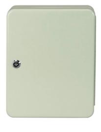 Sleutelkast MAUL 'SK 3' (90 sleutels / gelakt staal / 30,5 x 25,0 x 8,8 cm)