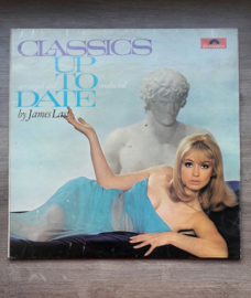 Vinyl lp: Classics up to date (by James Last)