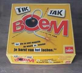 Tik Tak Boem (Goliath)