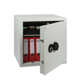 Inbraakwerende privékluis Sistec MT6W+ (elektronisch slot)