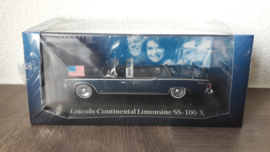 Schaalmodel Lincoln Continental Limousine SS-100-X