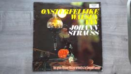 Vinyl lp: Onsterfelijke Walsen van Johann Strauss