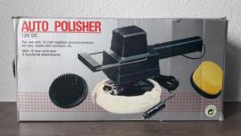 Auto polijstmachine / polisher TS-236 (84 Watt)