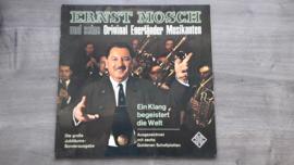 Vinyl lp: Ernst Mosch - Ein Klang begeistert die Welt
