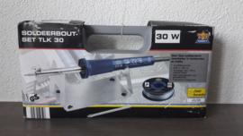 Soldeerboutset TLK 30 W (Topcraft)