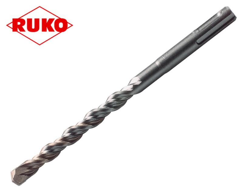 Hamerboor Ruko SDS-plus (16 x 310 mm)