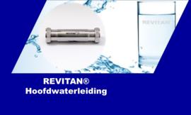 REVITAN® voor hoofdleiding kantoor, MKB, landbouw, veeteelt, zwembad, 44 mm