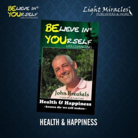 BE YOU: Health & Happiness - Paperback