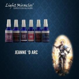 Jeanne 'd Arc
