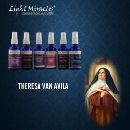 Theresa van Avila