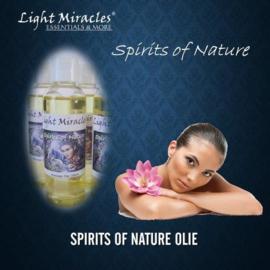 Spirits of Nature olie