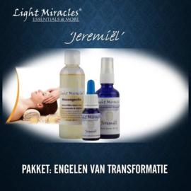 Massage-pakket: Jeremiël