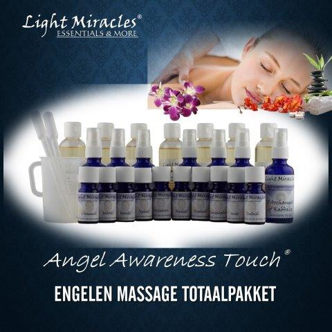 Pakket Angel Awareness Touch
