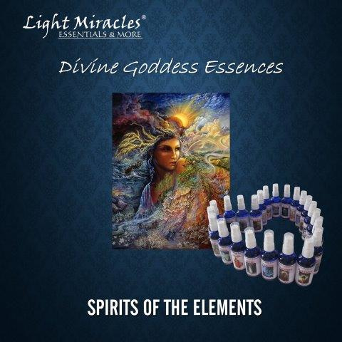 Spirits of the Elements