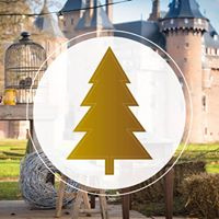 Country & Christmasfair Kasteel de Haar 19 t/m 24 november 2019