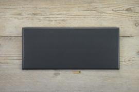 """Tekstbord """"Eigen tekst"""", 13 x 30 cm"""