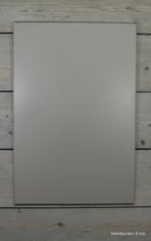 Tekstbord In deze klas (40 x 60 cm)