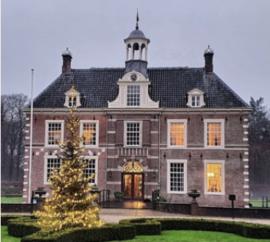 Winter Heerlijckheid  19 t/m 21 november 2021