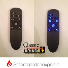 Classicflame Valencia - Elektrische haard met 3D vlam