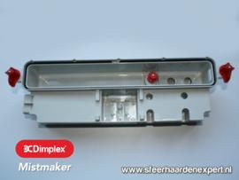 Mistmaker - groot model voor waterdamp haarden - Faber Dimplex