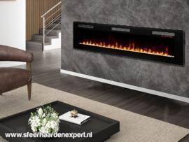 Dimplex Sierra 72 - elektrische inbouwhaard