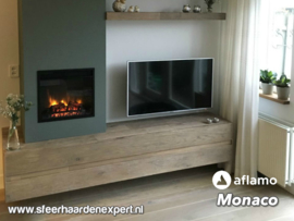 Aflamo MONACO - Elektrische inbouwhaard