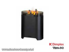 Dimplex Torn 64- Elektrische waterdamp haard