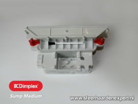 Mistmaker - Medium model voor waterdamp haarden - Faber Dimplex