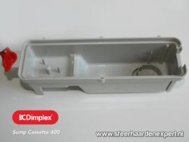 Sump waterbak t.b.v. Opti-Myst® waterdamp haard - Faber Dimplex