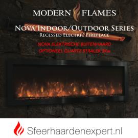 Modern Flames - Buitenhaard Nova 60 NOVA-60-G  ( 152,4 x 47,9 cm )