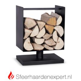 Houtrek - Houtregaal voor houtopslag binnen R134