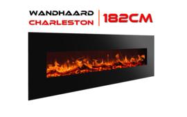 Aflamo Charleston 3XL - De elektrische sfeerhaard 182cm