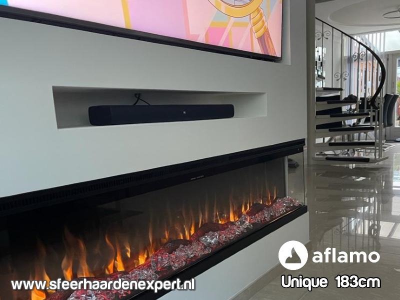 Alternatief Dimplex Vivente en 3Step SuperB