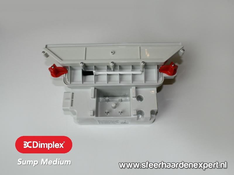 Mistmaker - Medium model voor waterdamp haarden - Faber Dimplex