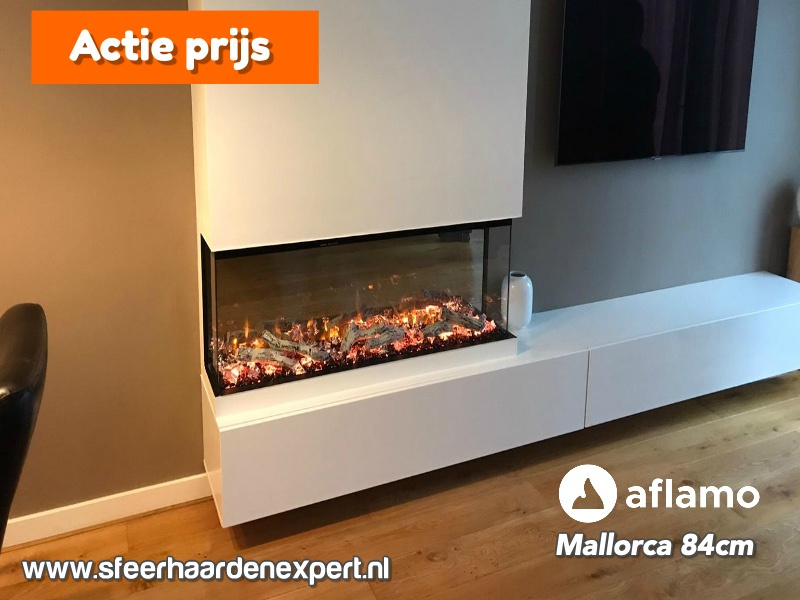 Alternatief Dimplex Vivente en 3Step SuperB