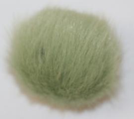 Pompom 25 mm mint