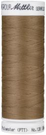 Amann Metzler SERAFLEX garen, kleur 0387 Brown mushroom