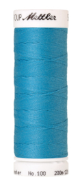 Amann Seralon machinegaren kleur Danish Teal 2126
