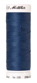 Amann Seralon machinegaren kleur Steel Blue 1316