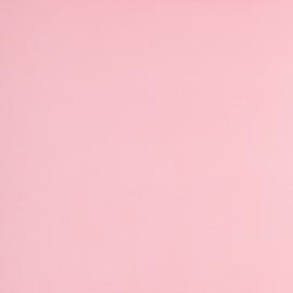 Effen tricot: zachtroze (Swafing), per 25 cm