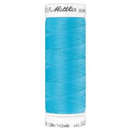 Amann Metzler SERAFLEX garen, kleur 0409 Turquoise