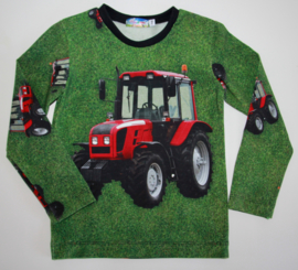 Shirt tractor 116-152