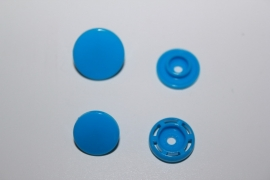 Kamsnaps T8 aquablauw glans per 5 (B8)