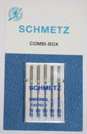 Schmetz Combi-box