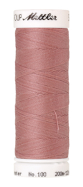 Amann Seralon machinegaren kleur Antique Pink 0637