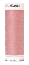 Amann Seralon machinegaren kleur Tea Rose 1063