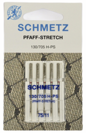 Schmetz Pfaff-Stretch machinenaalden 75 / 11
