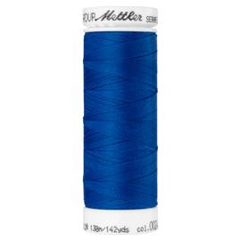 Amann Metzler SERAFLEX garen, kleur 0024 blauw
