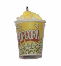Popcorn 3D hanger