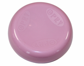 Speldenmagneet  Opry roze